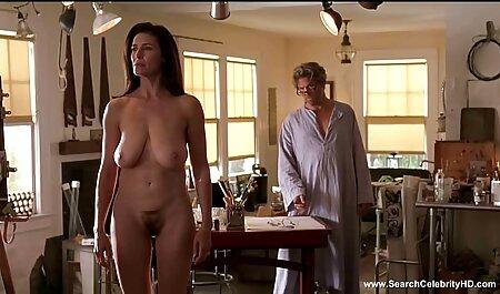 גרמנייה, סקס צפיה ישירה סקס לייטקס סקסי עם המאהב שלה.