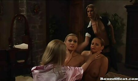אנשים משחררים לחץ עם סקס לוהט צפייה ישירה בסרטי סקס עם המזכירה.
