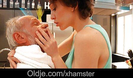 MILF מתכונן BDSM, לצבוע את סרטי סקס לצפייה חינם הגוף שלה ולהתלבש